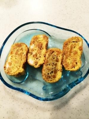 離乳食後期〜納豆としらすの卵焼き,赤ちゃん,納豆,