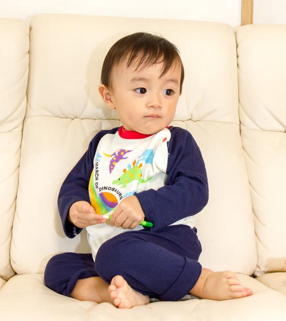 パジャマの男の子,ベビーパジャマ,