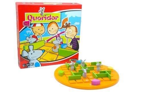 Gigamic ギガミック Quoridor Kids コリドール・キッズ (正規輸入品),知育玩具,5歳,おすすめ