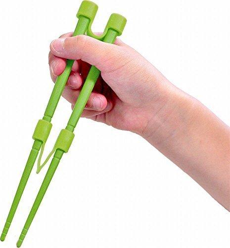 ののじ はじめてのちゃんと箸S(18cm) グリーン LSC-18G/C,子ども,箸,おすすめ