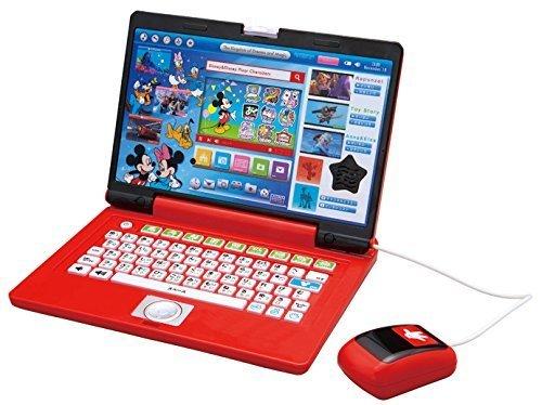 ディズニー&ディズニー/ピクサーキャラクターズワンダフルドリームパソコン,おもちゃ,パソコン,