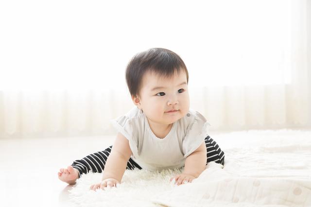 生後9か月の赤ちゃん,9ヶ月,離乳食,