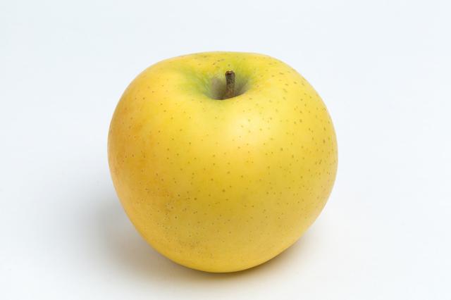 シナノゴールド,離乳食,りんご,