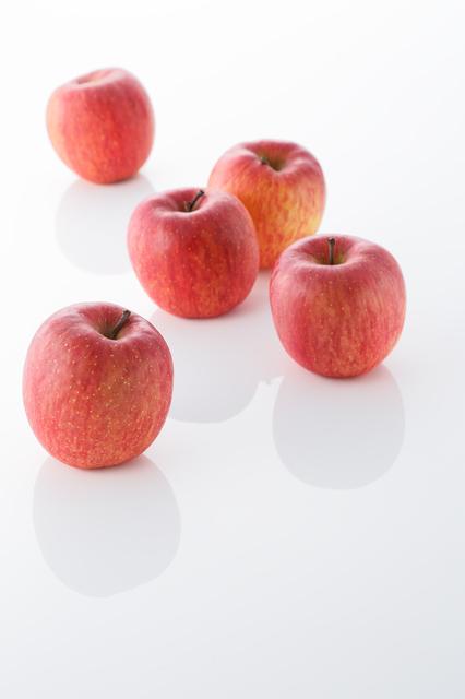 新鮮なりんご,離乳食,りんご,
