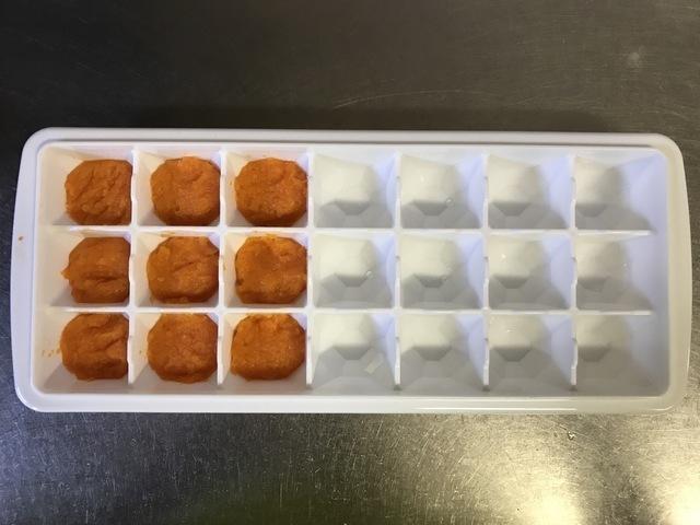 saa1230さん 製氷器 製氷皿,100均グッズ,セリア,離乳食用品