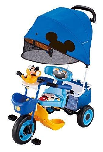 アイデス アイベーシック アイデスカーゴ ドーム ミッキーマウス ブルー,2歳,誕生日,男の子
