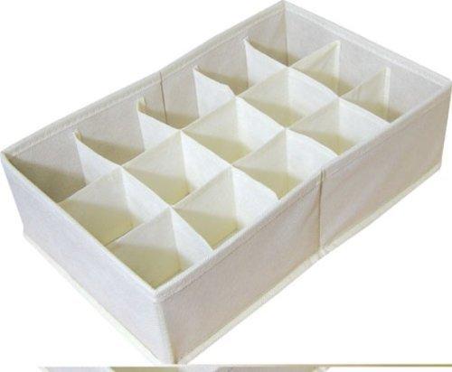 チェスト仕切りBOX 15マスタイプ CS-A 9208,子供服,収納,
