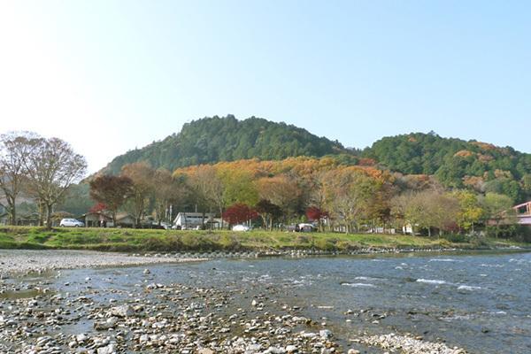 御前山県立自然公園,茨城,紅葉,スポット
