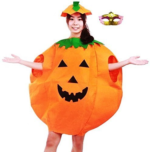 かぼちゃコスプレ,ハロウィン,コスチューム,大人