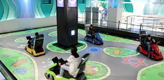 テクノサーキット,博物館,名古屋,