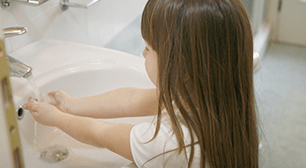 手洗いうがい,赤ちゃん,胃腸炎,