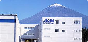 アサヒ飲料 富士山工場,山梨,工場見学,