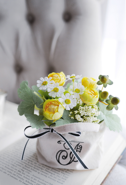 フラワーアレンジメント,出産祝い,花,