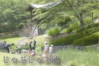 けいはんな記念公園,京都,おすすめ,スポット