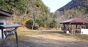 大呂自然休養村,京都,バーベキュー,雨