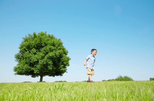 空の上にいる頃の子供,胎内記憶,