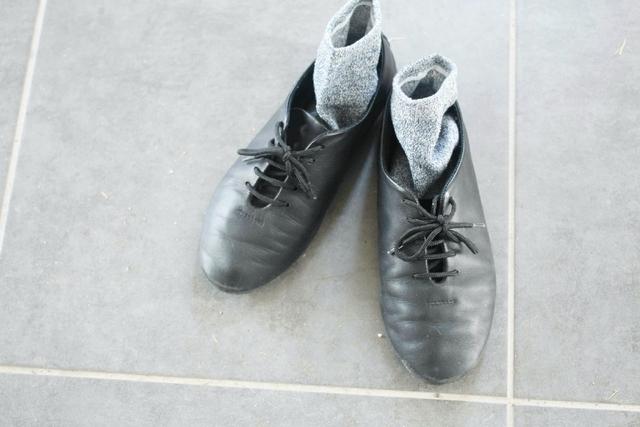 しまむら「PRE ORGANIC COTTON」シリーズと靴,しまむら,靴下,