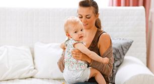 子育てするママ,離乳食,食べない,9ヶ月