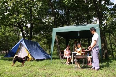 ,キャンプ場,温泉,関東