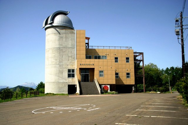 上越清里 星のふるさと館,子どもとお出かけ,新潟自然科学博物館,新潟