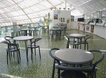 笛吹川フルーツ公園 くだもの厨房オーチャードカフェ,アスレチック,山梨,