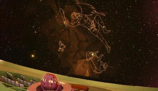 大崎生涯学習センターパレットおおさきのプラネタリウム,仙台,プラネタリウム,