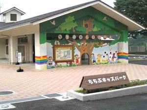 ちちぶキッズパーク,埼玉県,アスレチック,公園