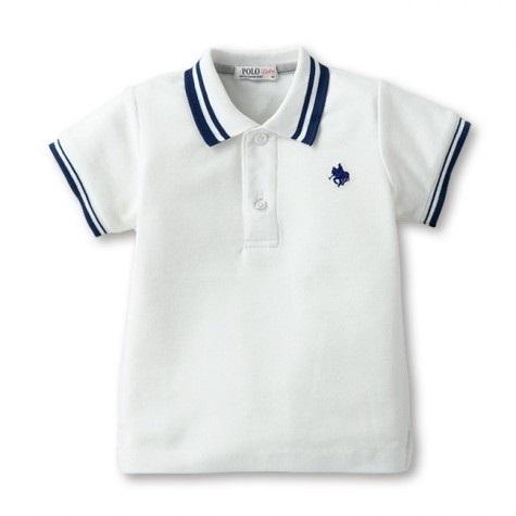 鹿の子ポロシャツ各種,しまむら,子供服,バースデイ