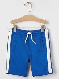 GapFit toddler zip track shortsgap,キッズ,ハーフパンツ,