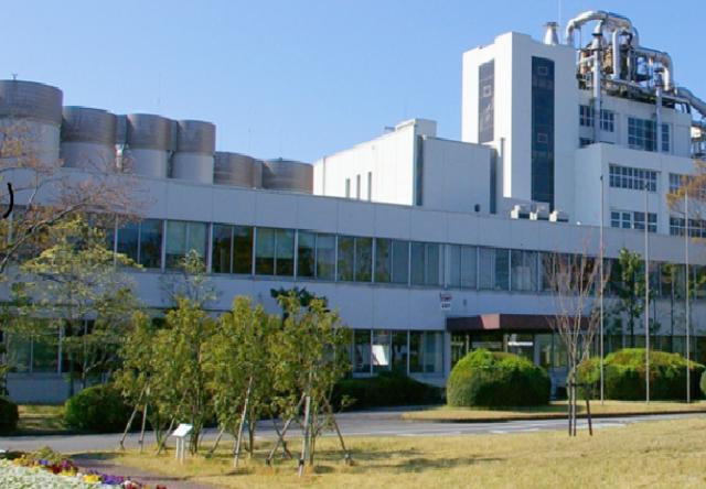 キリンビール取手工場,工場見学,茨城,