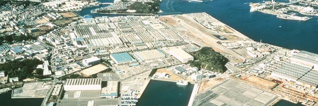 追浜工場,工場見学,人気,神奈川県