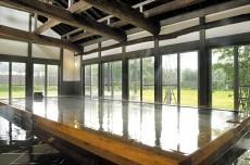 お菓子の城「那須ハートランド」の源泉那須山,お菓子の城,那須ハートランド,温泉