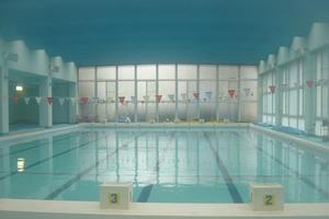 天城温泉プール,静岡,室内プール,水遊び用オムツ