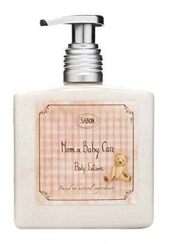 【SABON(サボン)】SABON Mom&Baby ママ&ベビーケア《ボディローション》イスラエル発 並行輸入品 海外直送 [並行輸入品],二人目,出産祝い,男の子