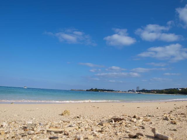 きれいな砂浜,キッズ,子供,麦わら帽子