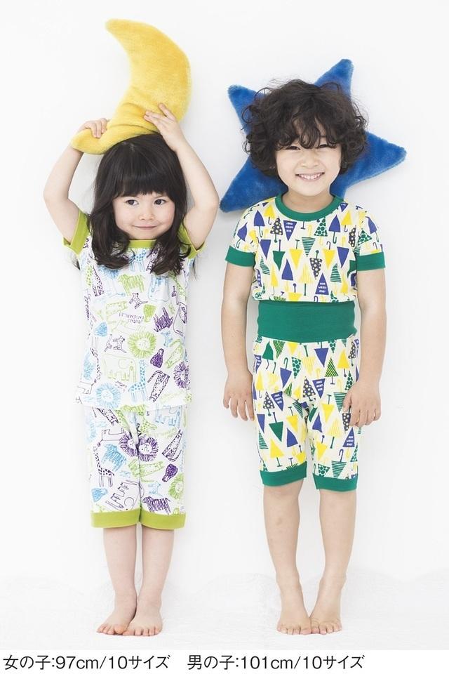 おなか出ないよ! はらまきドッキングイラストパジャマの会,フェリシモ,通販,雑貨