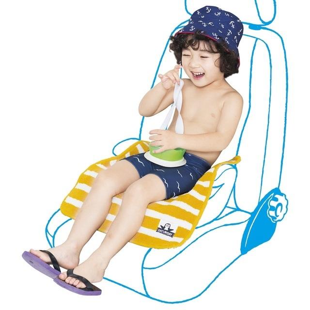 汗をかいてもベタベタしない 吸水シートクッションの会,フェリシモ,通販,雑貨