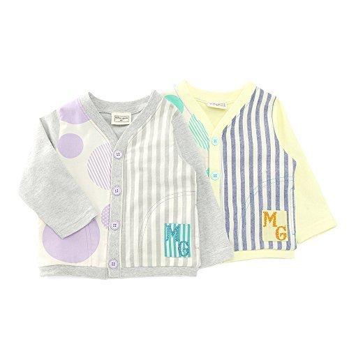 キムラタンの子ども服 カーディガン mother goose(マザーグース),ベビー,カーディガン,おすすめ