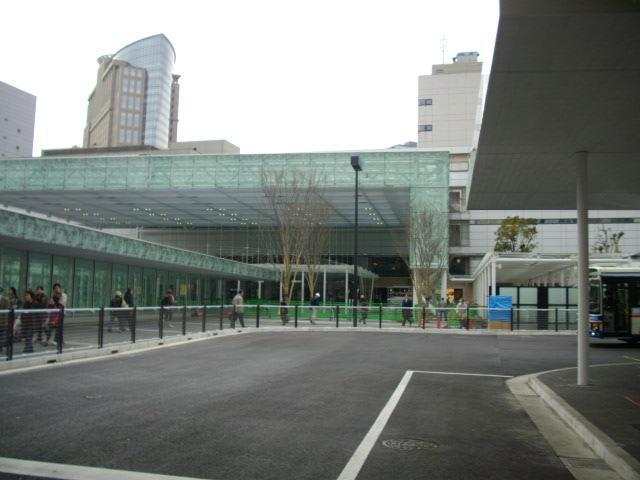 川崎駅東口,川崎,工場夜景,