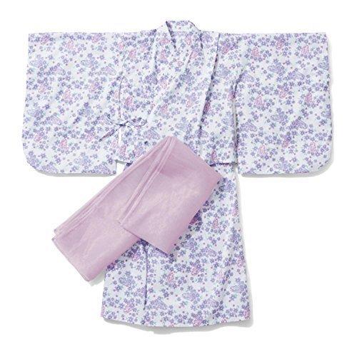【Disney】ディズニー 2WAY浴衣 ラプンツェル 110~120,女の子,浴衣,人気