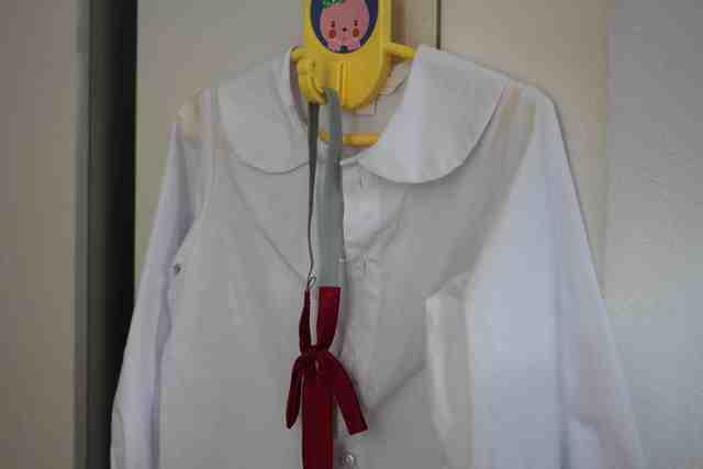 幼稚園の制服,無印,下着,