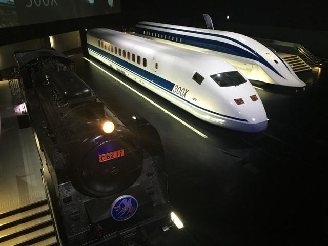 シンボル展示【オリジナル】,鉄道,博物館,名古屋