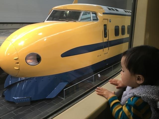 ドクターイエロー【オリジナル】,鉄道,博物館,名古屋