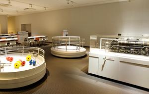 体験学習室,鉄道,博物館,名古屋