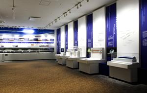 超電導リニア室,鉄道,博物館,名古屋