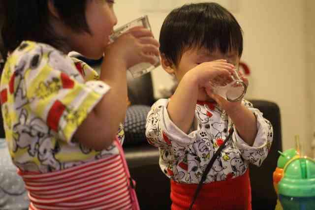 スヌーピーのパジャマを着た子どもたち,しまむら,スヌーピー,コラボ