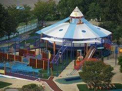 大型遊具,大型,遊具,公園
