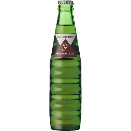 アサヒ ウィルキンソン ジンジャエール辛口 リターナブル瓶 190ml×24本,ノンアルコール,飲料,おすすめ