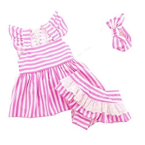 GoGokids幼児 女の子 ベビー 子供ミズギ ビキニ 女の子 キッズ水着 子供水着 女の子 女児 ガールズ ミズギ スイミング スクール水着 スイムウエア UVカット (S, ピンク),女の子,子供水着,
