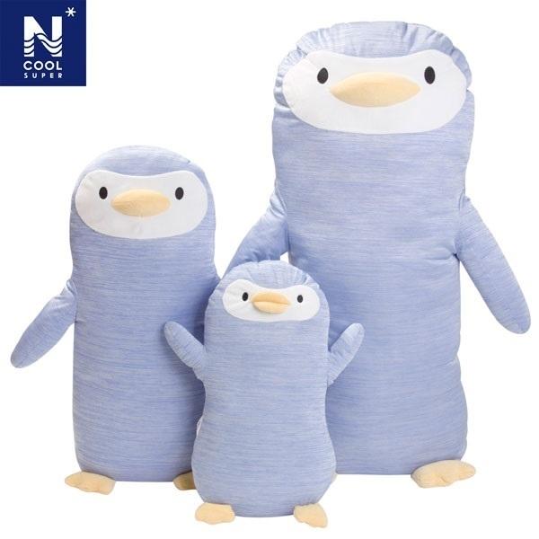 ひんやり抱きまくら(Nクール ペンギン16),ニトリ,Nクール,